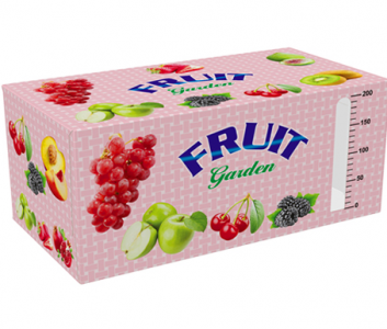 FRUIT KUTU MENDIL